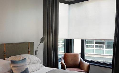 , Hotel